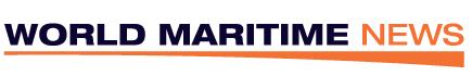World Maritime News logo