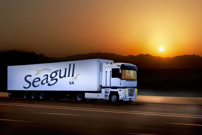 International Trucking